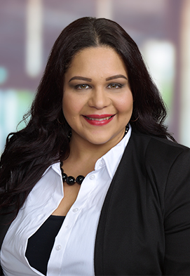 Brenda Moctezuma